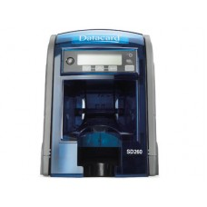 Datacard SD260 Single Side Base Model